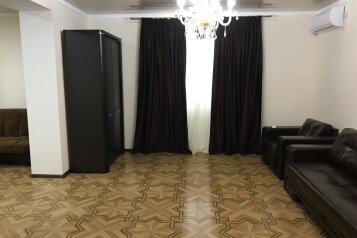 1-комн. квартира, 45 кв.м. на 5 человек, поселок 3-й район цитрусового совхоза, 51, Пицунда - Фотография 1