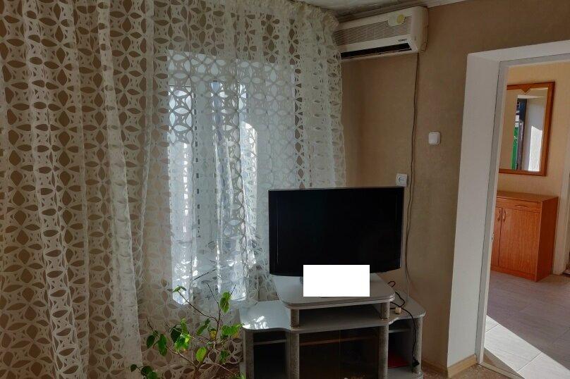 Дом для отдыха, 70 кв.м. на 10 человек, 2 спальни, Московская улица, 190, Ейск - Фотография 11