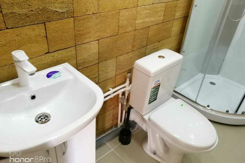 Двух-комнатный апартамент, Первомайская, 100, Молочное - Фотография 2