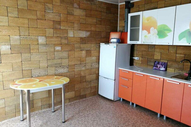 Двух-комнатный апартамент, Первомайская, 100, Молочное - Фотография 4