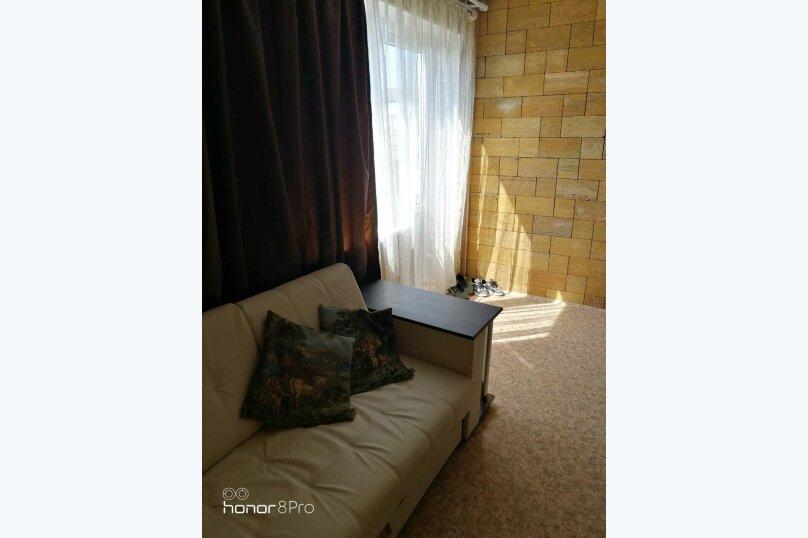 Двух-комнатный апартамент, Первомайская, 100, Молочное - Фотография 10