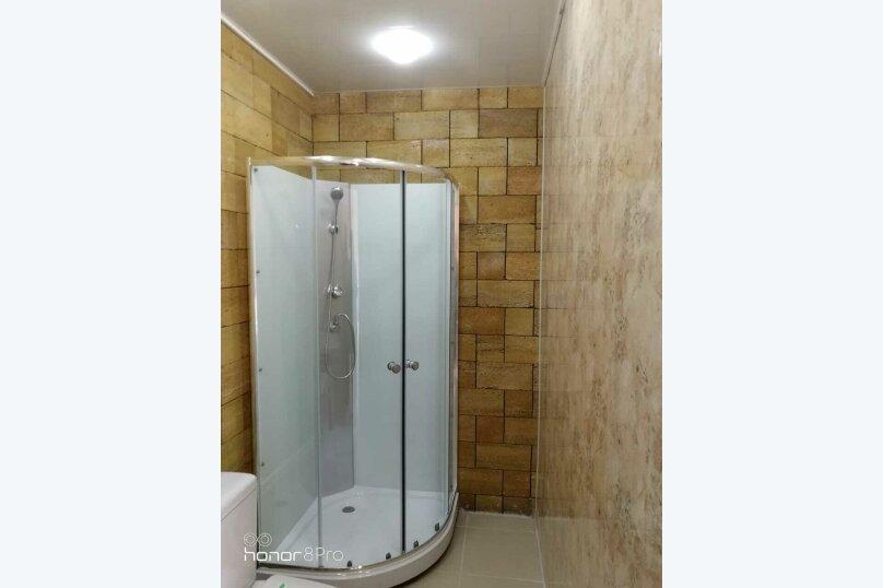 Двух-комнатный апартамент, Первомайская, 100, Молочное - Фотография 11