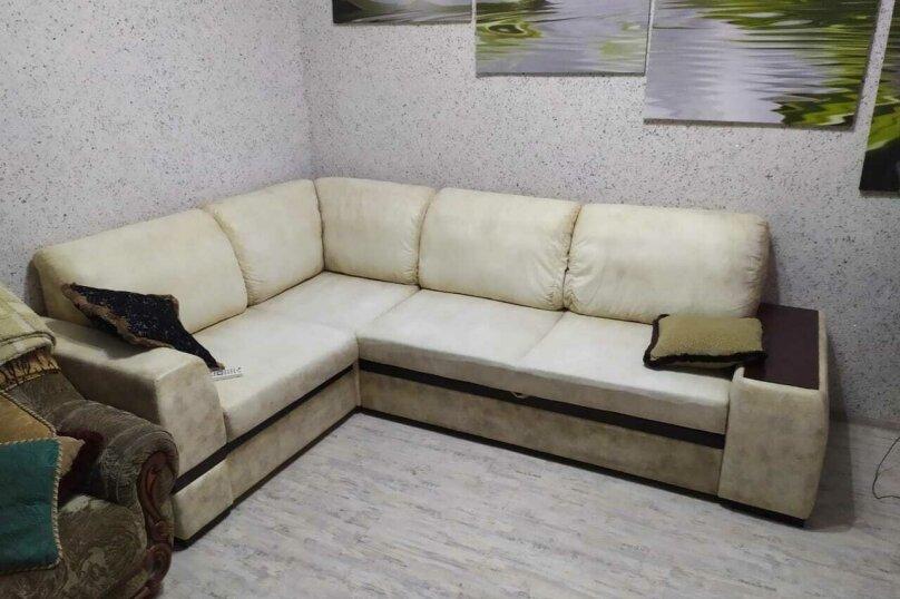 Дом, 266 кв.м. на 13 человек, 3 спальни, Интернациональная улица, 53, Витязево - Фотография 16