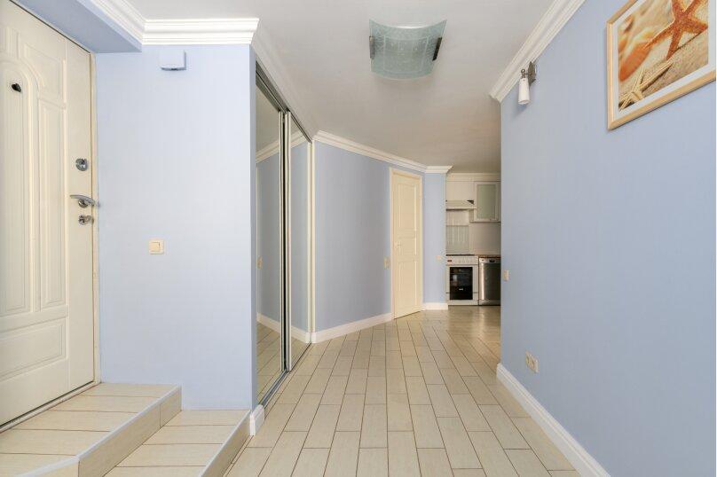 2-комн. квартира, 65 кв.м. на 5 человек, Миллионная улица, 17, Санкт-Петербург - Фотография 9