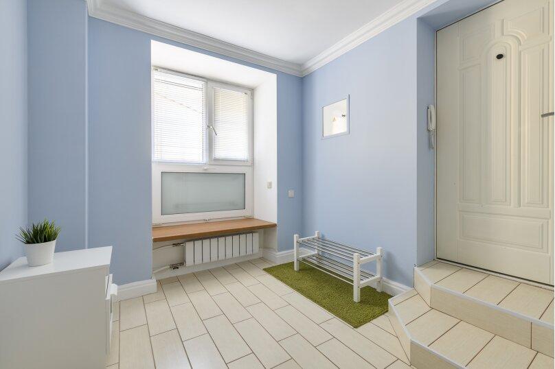 2-комн. квартира, 65 кв.м. на 5 человек, Миллионная улица, 17, Санкт-Петербург - Фотография 10