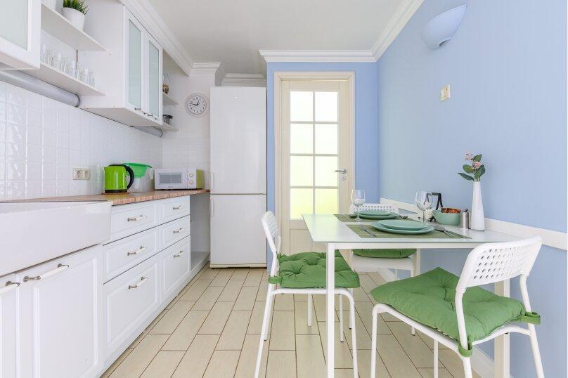 2-комн. квартира, 65 кв.м. на 5 человек, Миллионная улица, 17, Санкт-Петербург - Фотография 14