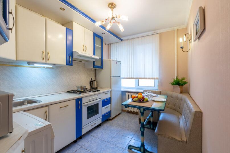 1-комн. квартира, 42 кв.м. на 4 человека, Народная улица, 9, Москва - Фотография 12