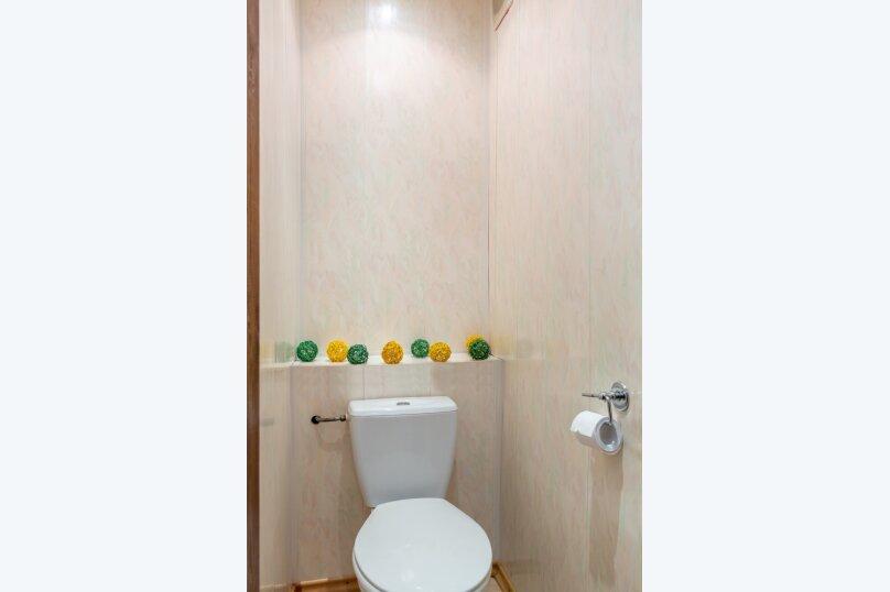 1-комн. квартира, 42 кв.м. на 4 человека, Народная улица, 9, Москва - Фотография 20