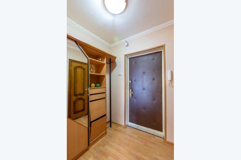 1-комн. квартира, 42 кв.м. на 4 человека, Народная улица, 9, Москва - Фотография 21