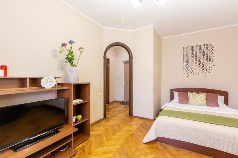 1-комн. квартира, 33 кв.м. на 4 человека, Верхняя улица, 3к1, Москва - Фотография 10