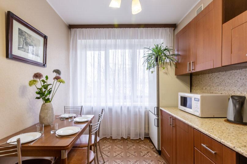 1-комн. квартира, 33 кв.м. на 4 человека, Верхняя улица, 3к1, Москва - Фотография 12