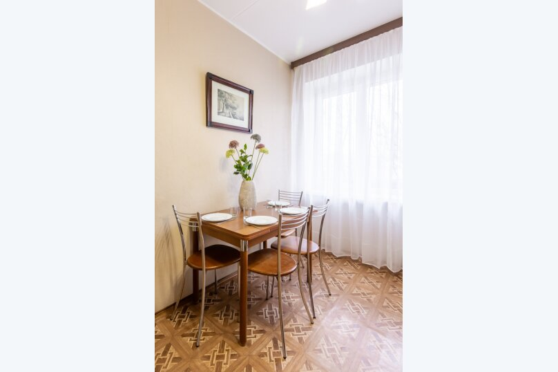 1-комн. квартира, 33 кв.м. на 4 человека, Верхняя улица, 3к1, Москва - Фотография 13
