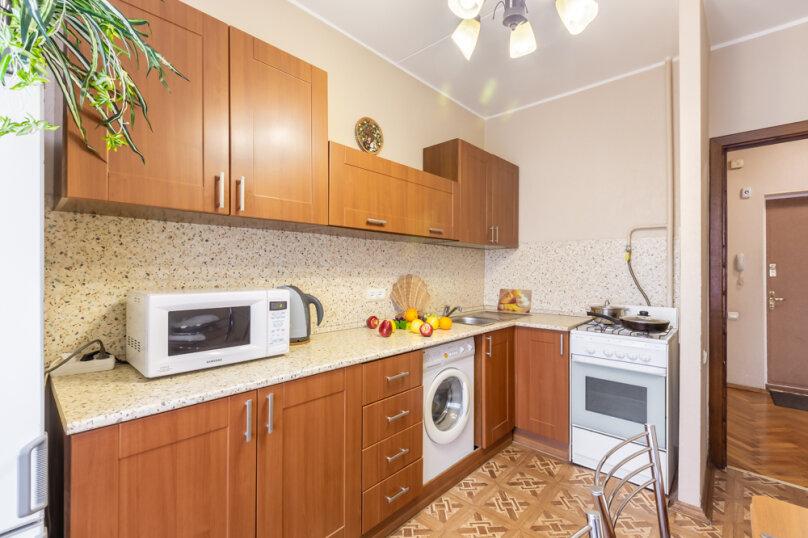 1-комн. квартира, 33 кв.м. на 4 человека, Верхняя улица, 3к1, Москва - Фотография 16