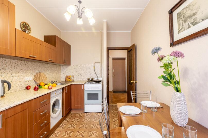 1-комн. квартира, 33 кв.м. на 4 человека, Верхняя улица, 3к1, Москва - Фотография 17