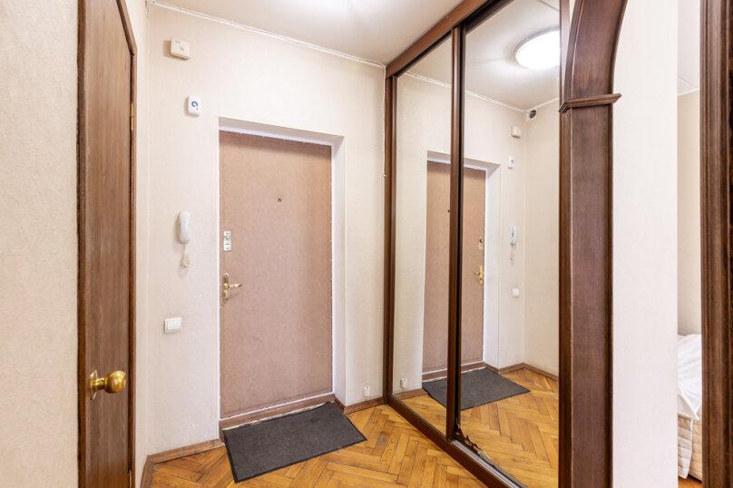 1-комн. квартира, 33 кв.м. на 4 человека, Верхняя улица, 3к1, Москва - Фотография 22