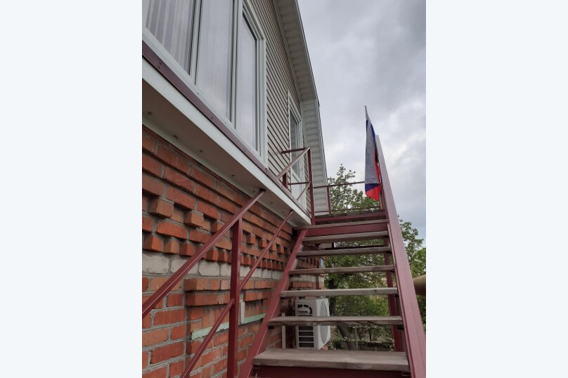 Мансарда, Краснофлотский переулок, 49, Должанская - Фотография 1