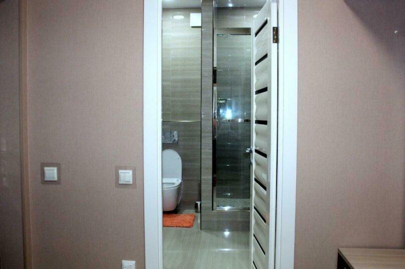 3-комн. квартира, 60 кв.м. на 6 человек, улица Одоевского, 87, Лазаревское - Фотография 15