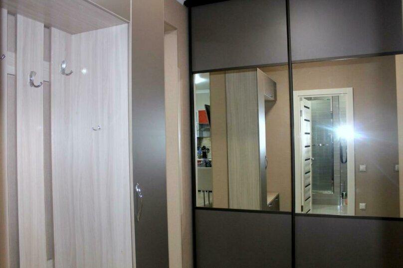 3-комн. квартира, 60 кв.м. на 6 человек, улица Одоевского, 87, Лазаревское - Фотография 16