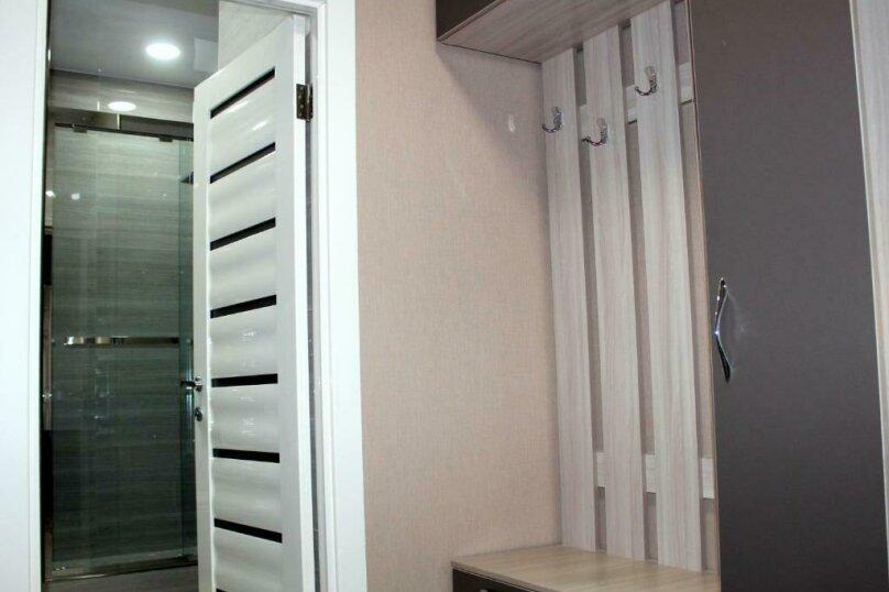 3-комн. квартира, 60 кв.м. на 6 человек, улица Одоевского, 87, Лазаревское - Фотография 17