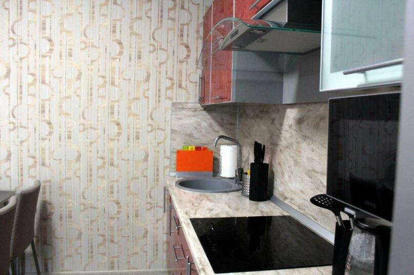 3-комн. квартира, 60 кв.м. на 6 человек, улица Одоевского, 87, Лазаревское - Фотография 22