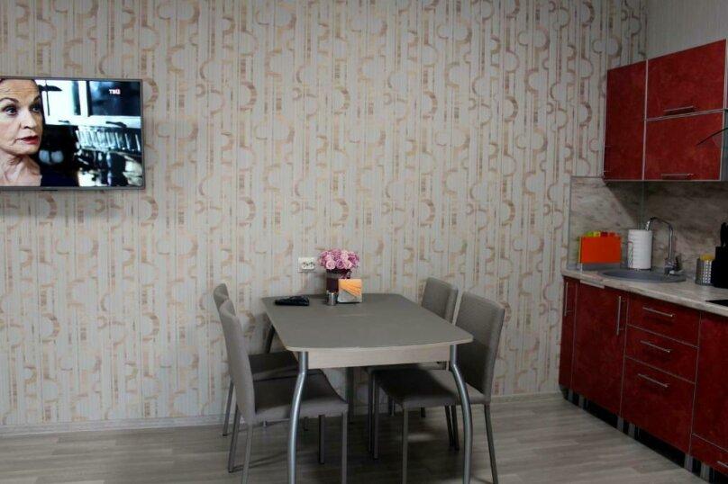 3-комн. квартира, 60 кв.м. на 6 человек, улица Одоевского, 87, Лазаревское - Фотография 23