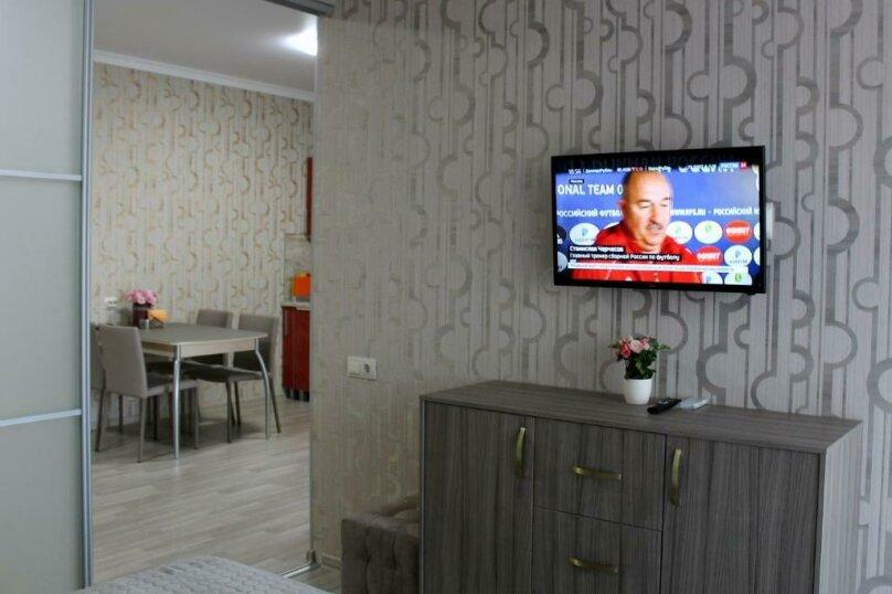 3-комн. квартира, 60 кв.м. на 6 человек, улица Одоевского, 87, Лазаревское - Фотография 29