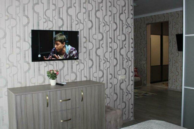 3-комн. квартира, 60 кв.м. на 6 человек, улица Одоевского, 87, Лазаревское - Фотография 36