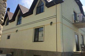 Дом, 110 кв.м. на 8 человек, 3 спальни, Красноармейская улица, 82, Витязево - Фотография 1