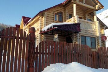Дома на участке, село Нижнекаянча, улица Усть-Уба на 3 номера - Фотография 1