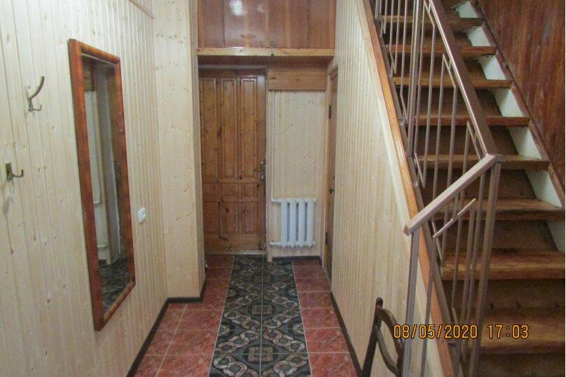 Двухэтажный дом на 8 человек, 3 спальни, улица Кирова, 32, Ялта - Фотография 3