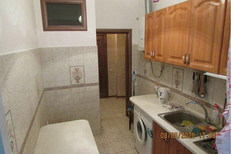 Двухэтажный дом на 8 человек, 3 спальни, улица Кирова, 32, Ялта - Фотография 5