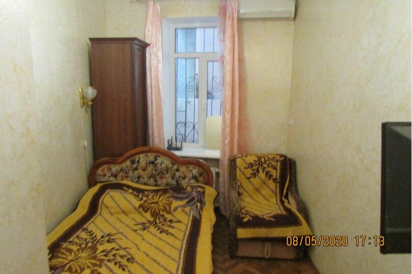Двухэтажный дом на 8 человек, 3 спальни, улица Кирова, 32, Ялта - Фотография 10
