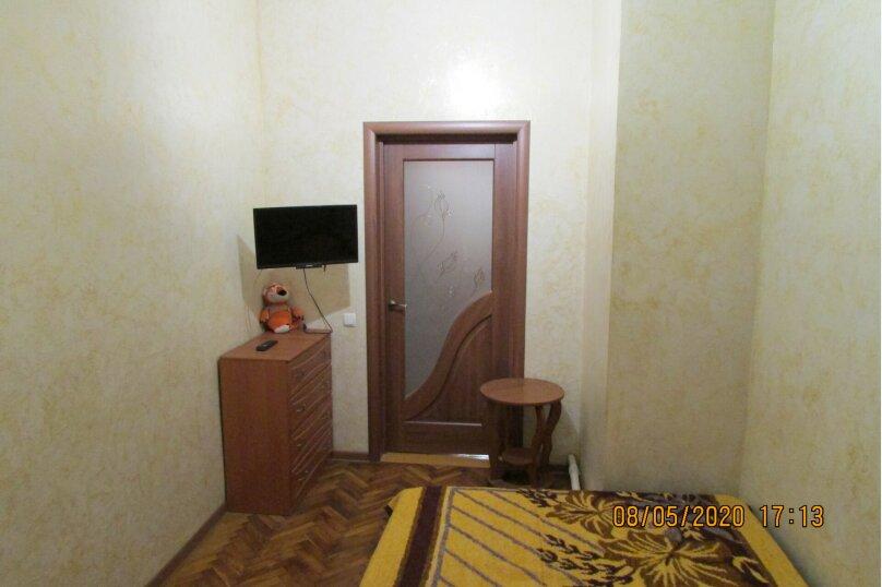 Двухэтажный дом на 8 человек, 3 спальни, улица Кирова, 32, Ялта - Фотография 11