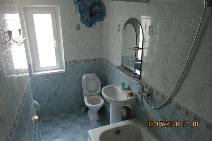 Двухэтажный дом на 8 человек, 3 спальни, улица Кирова, 32, Ялта - Фотография 12