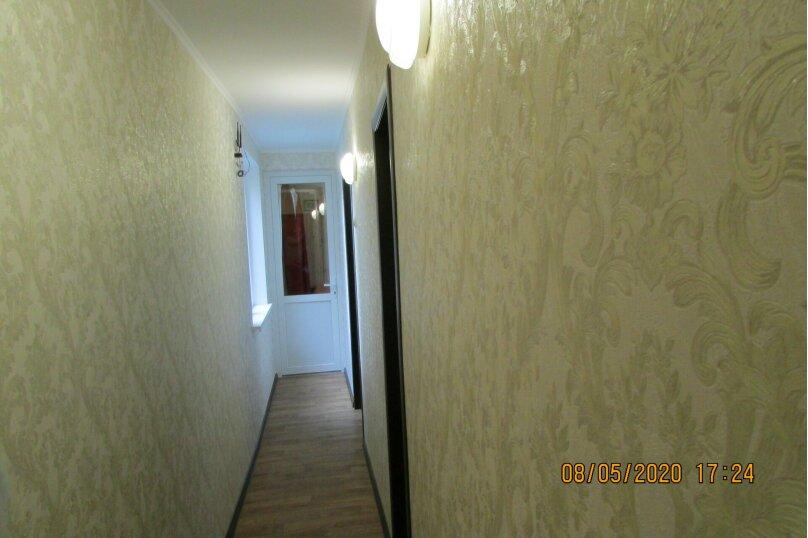 Двухэтажный дом на 8 человек, 3 спальни, улица Кирова, 32, Ялта - Фотография 17