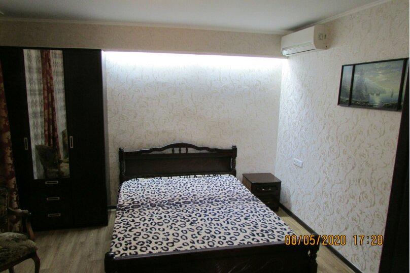 Двухэтажный дом на 8 человек, 3 спальни, улица Кирова, 32, Ялта - Фотография 19