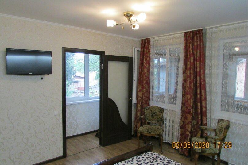 Двухэтажный дом на 8 человек, 3 спальни, улица Кирова, 32, Ялта - Фотография 20