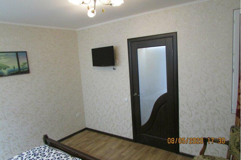 Двухэтажный дом на 8 человек, 3 спальни, улица Кирова, 32, Ялта - Фотография 21