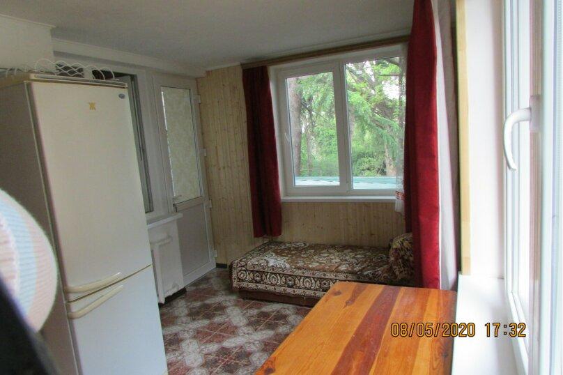 Двухэтажный дом на 8 человек, 3 спальни, улица Кирова, 32, Ялта - Фотография 23
