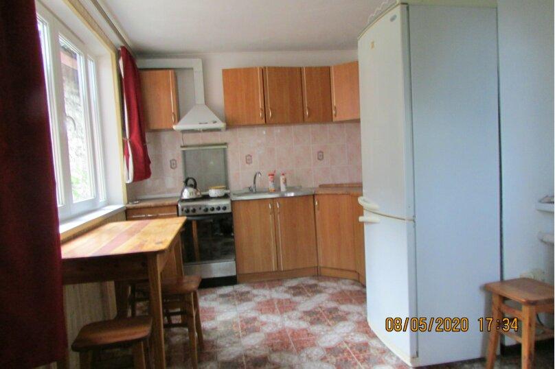 Двухэтажный дом на 8 человек, 3 спальни, улица Кирова, 32, Ялта - Фотография 24