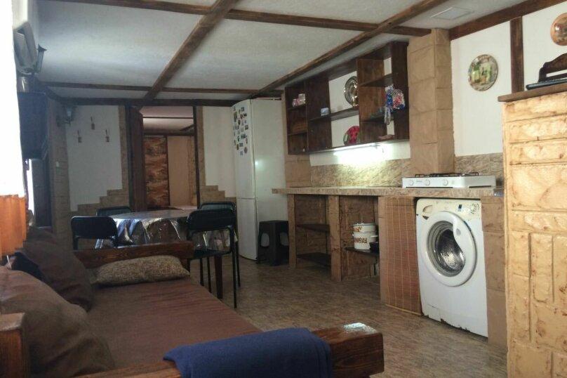 Отдельная комната, 4-й Шоссейный проезд, 18, Сухум - Фотография 26
