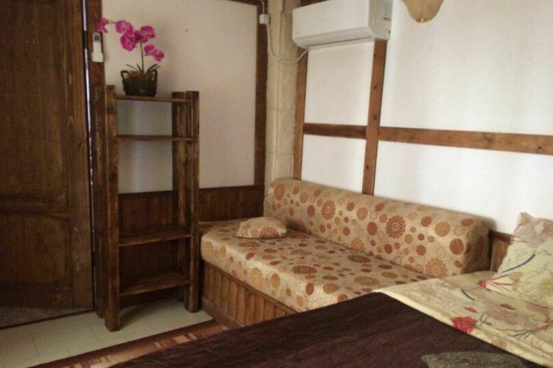 Отдельная комната, 4-й Шоссейный проезд, 18, Сухум - Фотография 29