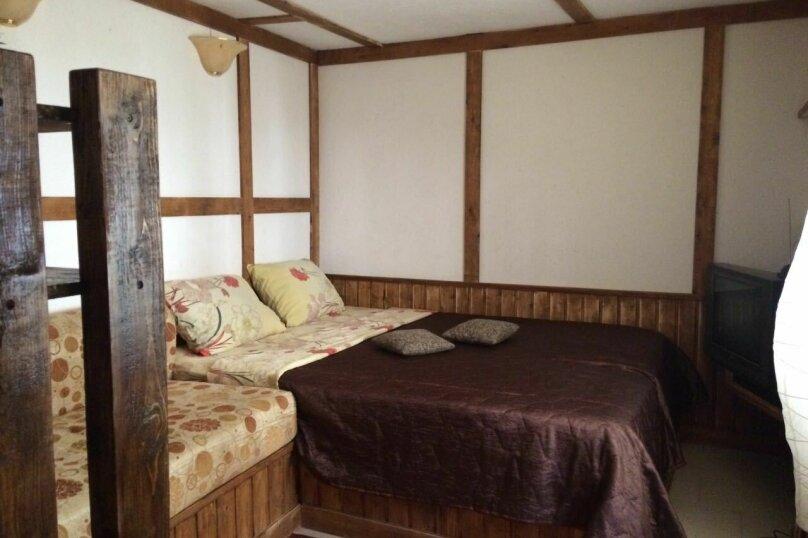 Отдельная комната, 4-й Шоссейный проезд, 18, Сухум - Фотография 31