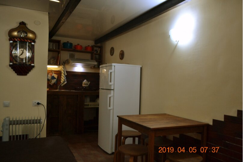 Отдельная комната, 4-й Шоссейный проезд, 18, Сухум - Фотография 12