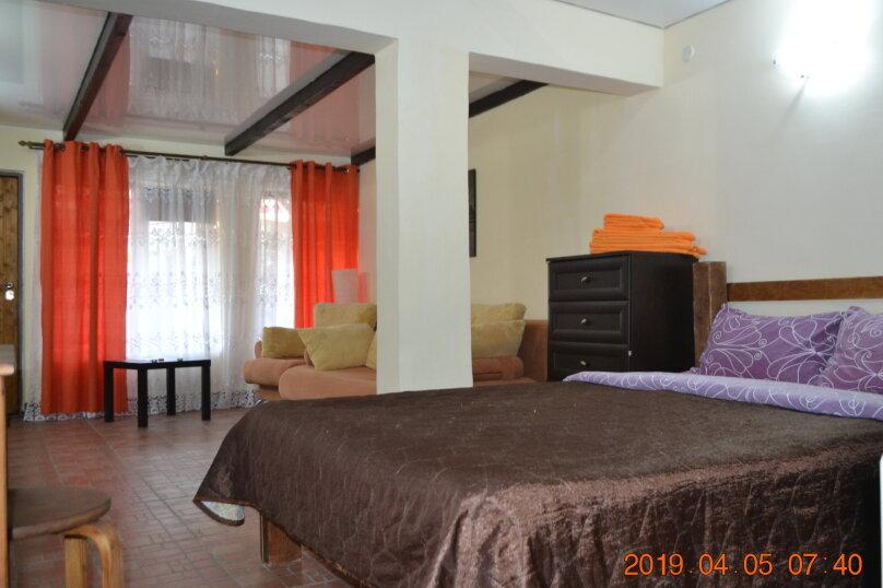 Отдельная комната, 4-й Шоссейный проезд, 18, Сухум - Фотография 14