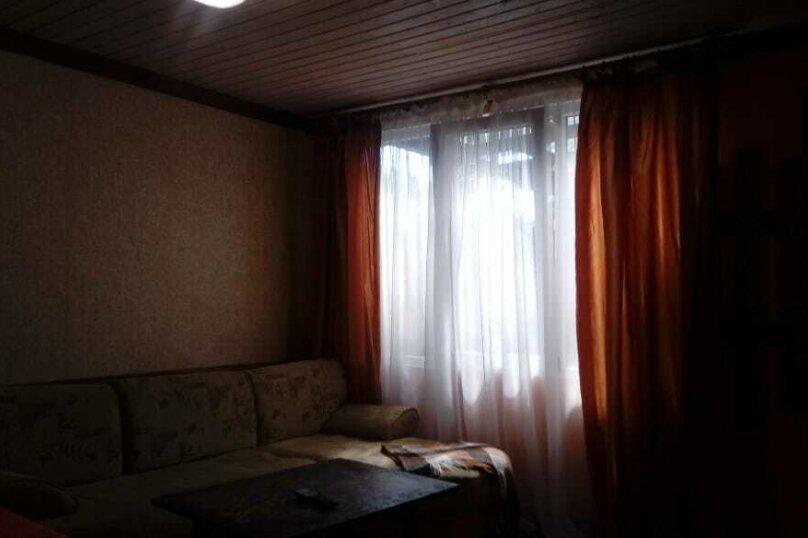 Маленький  4х местный домик , 4-й Шоссейный проезд, 18, Сухум - Фотография 12
