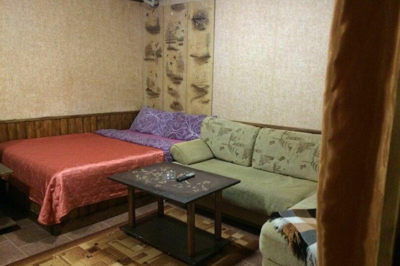 Маленький  4х местный домик , 4-й Шоссейный проезд, 18, Сухум - Фотография 18
