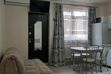 Дом, 25 кв.м. на 4 человека, 1 спальня, Интернациональная улица, 35, Евпатория - Фотография 1