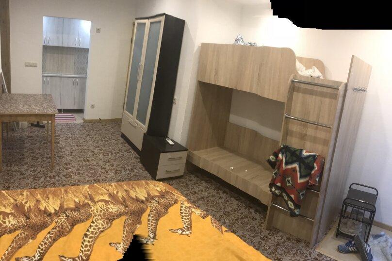 Отдельная комната, Азовская , 11/А, Сочи - Фотография 1