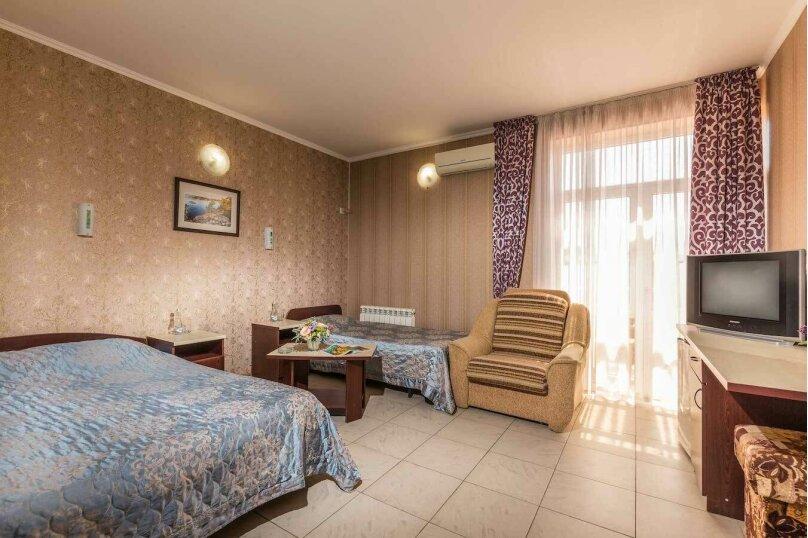 """Отель """"Посейдон-2"""", Южный проспект, 31 на 30 номеров - Фотография 23"""